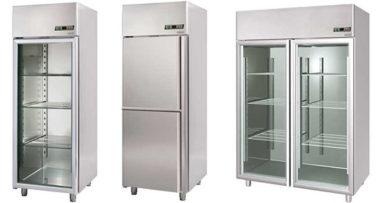 Impianto di Refrigerazione Commerciale