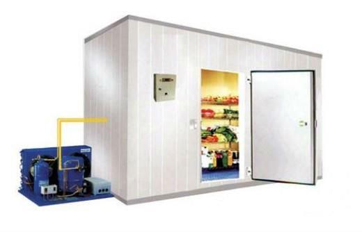 Cella di Refrigerazione
