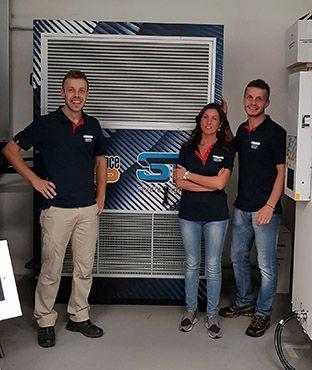 Team Giacomini Climatizzazione
